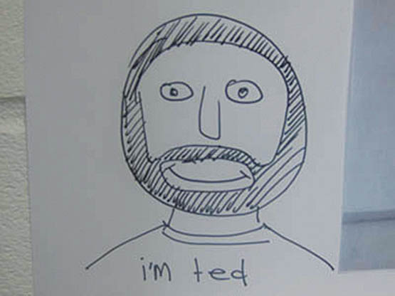Innocent TED